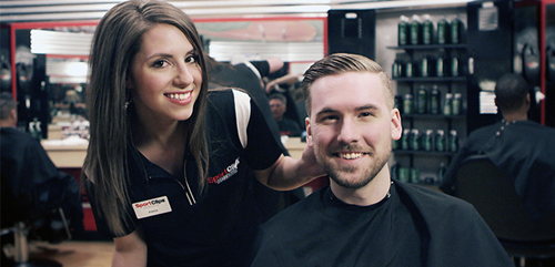 Sport Clips Haircuts of The Shoppes at Midway Plantation Haircuts